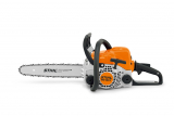 Пилы цепные STIHL MS 180 C-BE