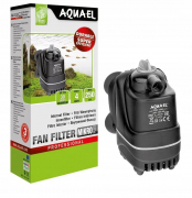 Фильтр внутренний Aquael FAN-MIKRO plus, 250 л/ч, для аквариума до 30 л